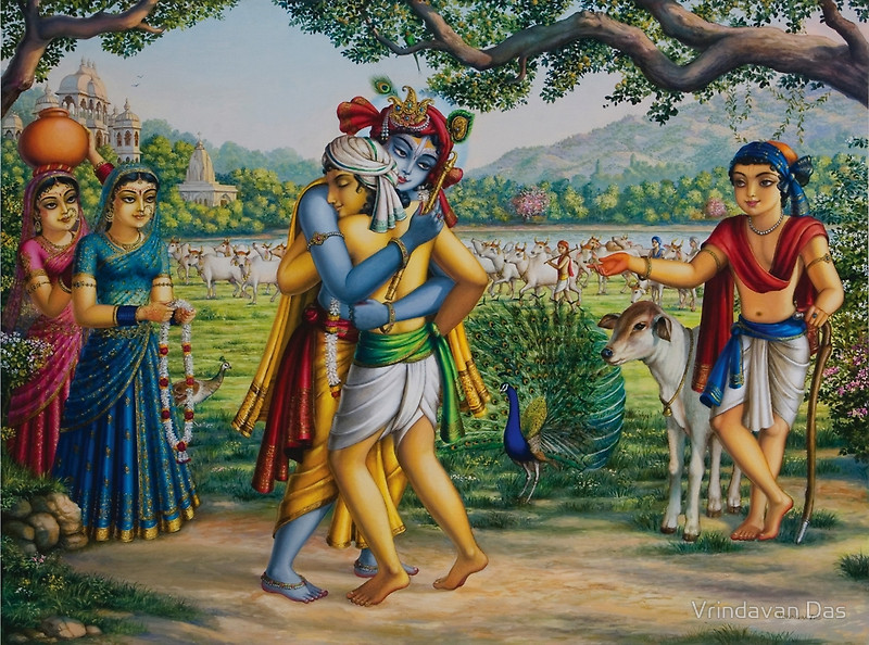 Satsanga Brings one Closer to God