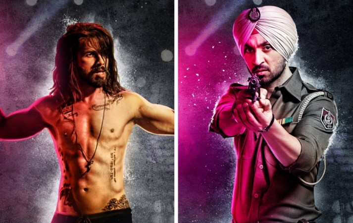 Udta Punjab unveils Drugs & their Promoters in Punjab
