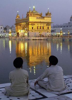 Nirmalas : Vedanti Sikh Saints