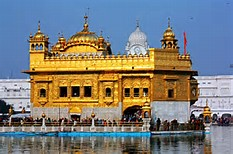 Sri Harimandir Sahib : The Sacred Sikh Shrine