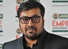 Feel responsible for Ranbir's falling graph, says Anurag Kashyap